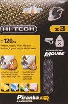 Piranha Schuurgaas Mouse K120