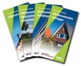Taxatieboekje - Taxatieboekje-serie 2020 (4 boeken)