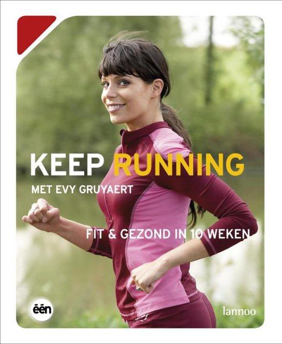 Keep running - Evy Gruyaert |