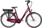 Popal E-Volution 5.0 Elektrische fiets - 50 cm - Rood
