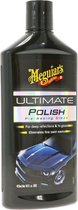 Meguiars G19216 Ultimate Polish Glansbewerking - 473ml