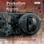 Prokofiev, Stravinsky