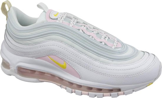 bol.com | Nike Wmns Air Max 97 SE CI9089-100, Vrouwen, Wit ...