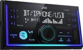 JVC KW-X830BT - Autoradio met bluetooth (2-DIN)