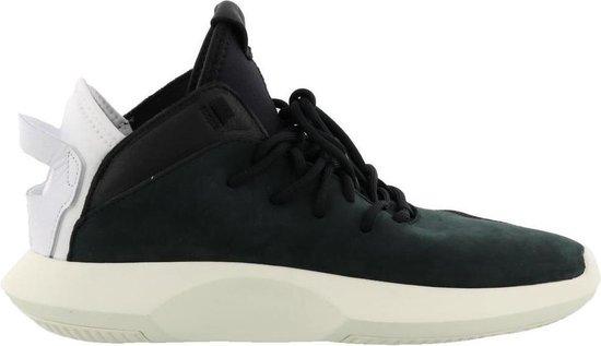 Adidas Crazy 1 Adv Sneakers Heren Zwart/groen 45 1/3