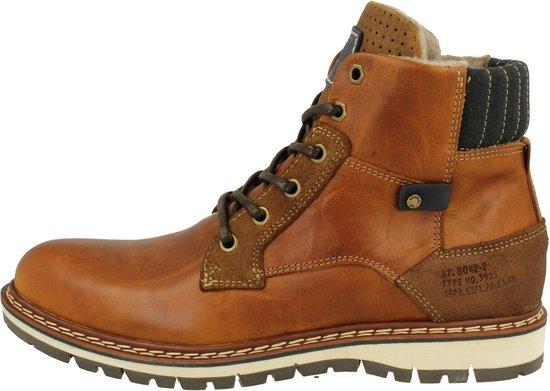 Bullboxer 877k55858a Ankle Boot Men Tan/cognac 45