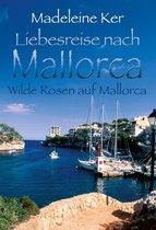 Omslag Wilde Rosen auf Mallorca
