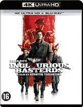 Inglourious basterds (10th anniversary edition) (4K Ultra HD Blu-ray)