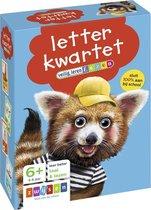 Veilig leren lezen edutainment  -  Letterkwartet Veilig leren lezen