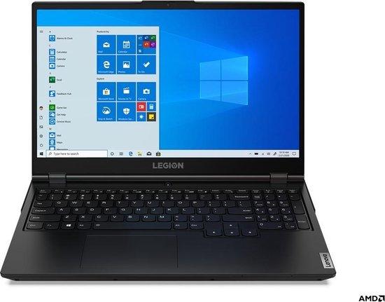 Lenovo Legion 5 15ARH05 (82B5007DMH) - GeForce GTX 1650, 16 GB RAM, 512 GB SSD, 15.6 inch