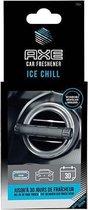 Axe Luchtverfrisser Ice Chill Aluminium Zwart/zilver 3-delig
