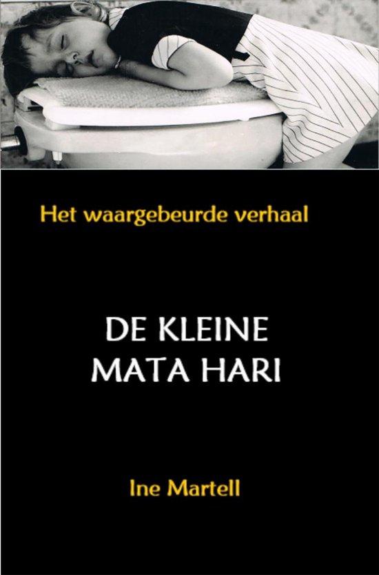De Kleine Mata Hari - Ine Martell  