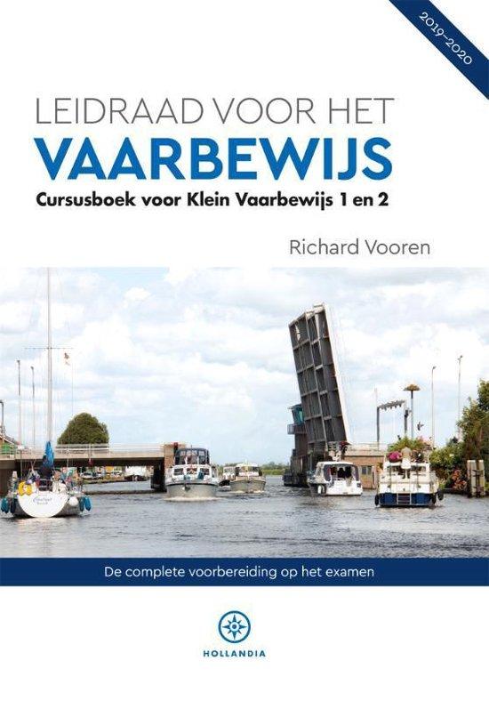 Leidraad voor het Vaarbewijs - Richard Vooren   Fthsonline.com