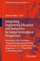 Integrating Engineering Education and Humanities for Global Intercultural Perspectives