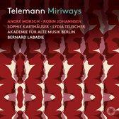 Telemann Miriways