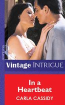 Omslag In a Heartbeat (Mills & Boon Vintage Intrigue)