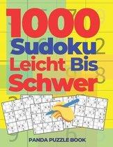 1000 Sudoku Leicht Bis Schwer