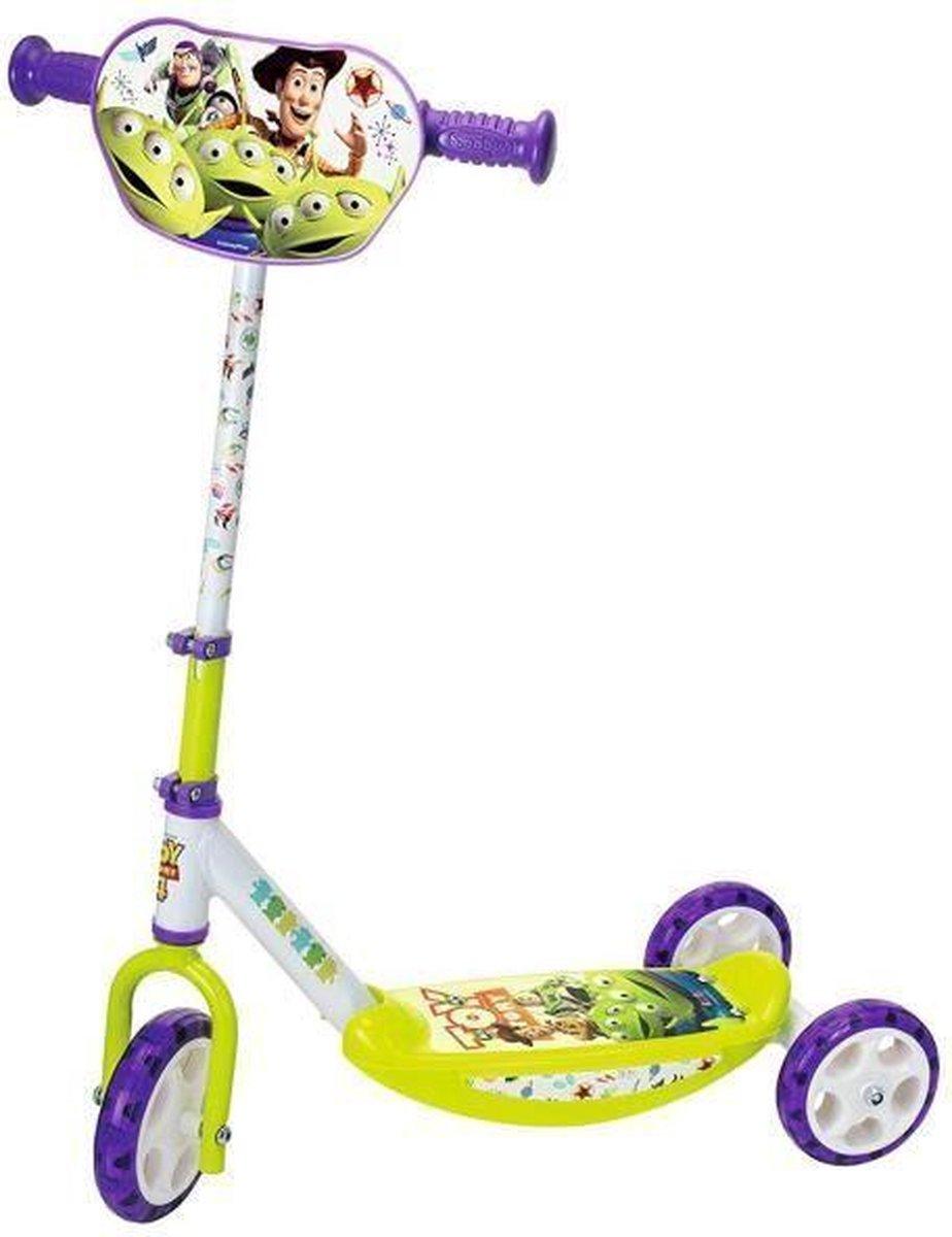 Mijn eerste scooter Toy Story | Disney step met 3 wielen