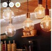 WiZ Filament- G95 E27 Amber LED - Wifi lamp
