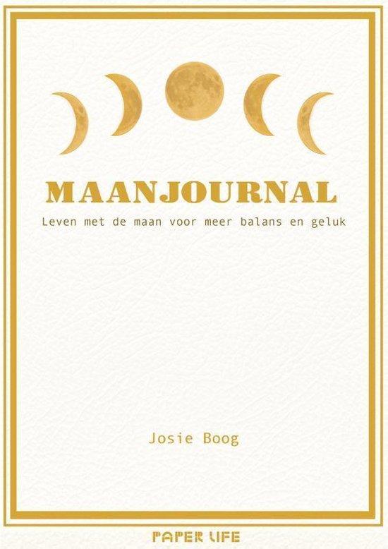 Maanjournal