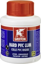 Griffon T-88 Hard PVC-Lijm - 100ml