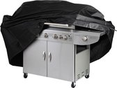 Barbecue beschermhoes - Barbecue hoes - BBQ HOES -  bbq afdekhoes- BBQ Waterdichte beschermhoes - maat XL 190 x 71 x 117 cm