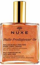Nuxe Huile Prodigieuse Shimmer Olie - 50 ml