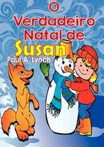 O Verdadeiro Natal de Susan