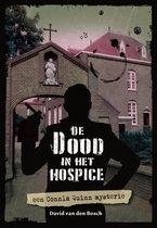 Connla Quinn 3 -   De dood in het hospice