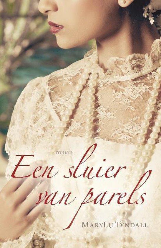 SLUIER VAN PARELS - Marylu Tyndall |