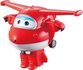 Super Wings Transforming Jett - Minifiguur