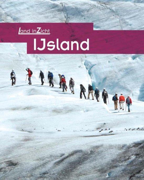 Land inzicht - IJsland - Melanie Waldron |