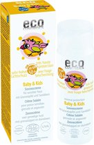 Eco Cosmetics Baby en Kind SPF 50 - Zonnebrand lotion