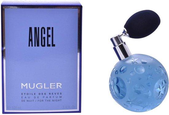 Thierry Mugler Angel Étoile des Rêves 100 ml Eau de Parfum