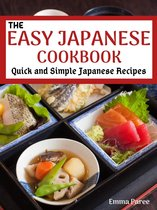 The Easy Japanese Cookbook