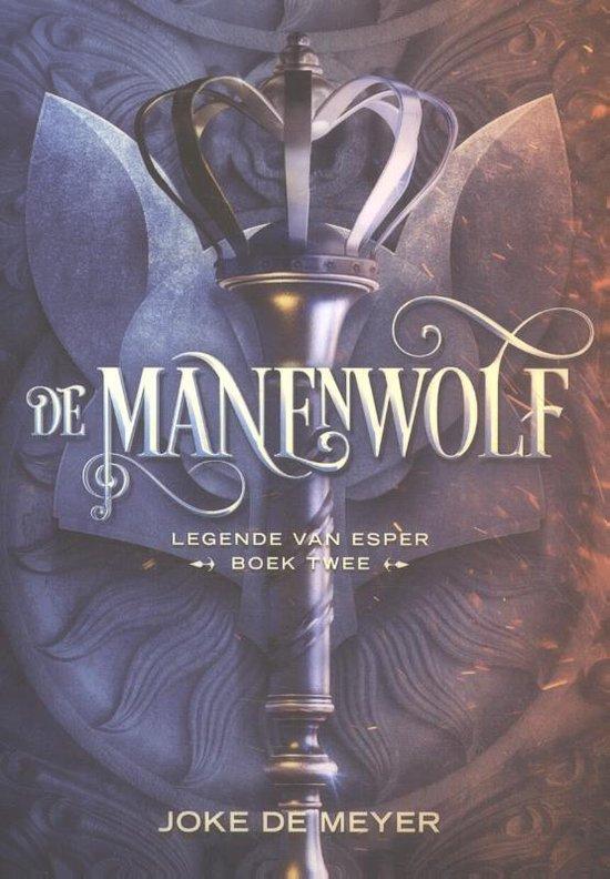 Legende van Esper 2 - De Manenwolf - Joke de Meyer   Fthsonline.com