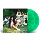 Ctrl (Coloured Vinyl) (2LP)