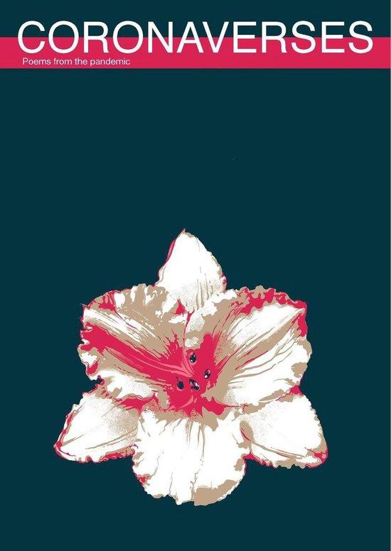 Omslag van CoronaVerses: Poems from the Pandemic