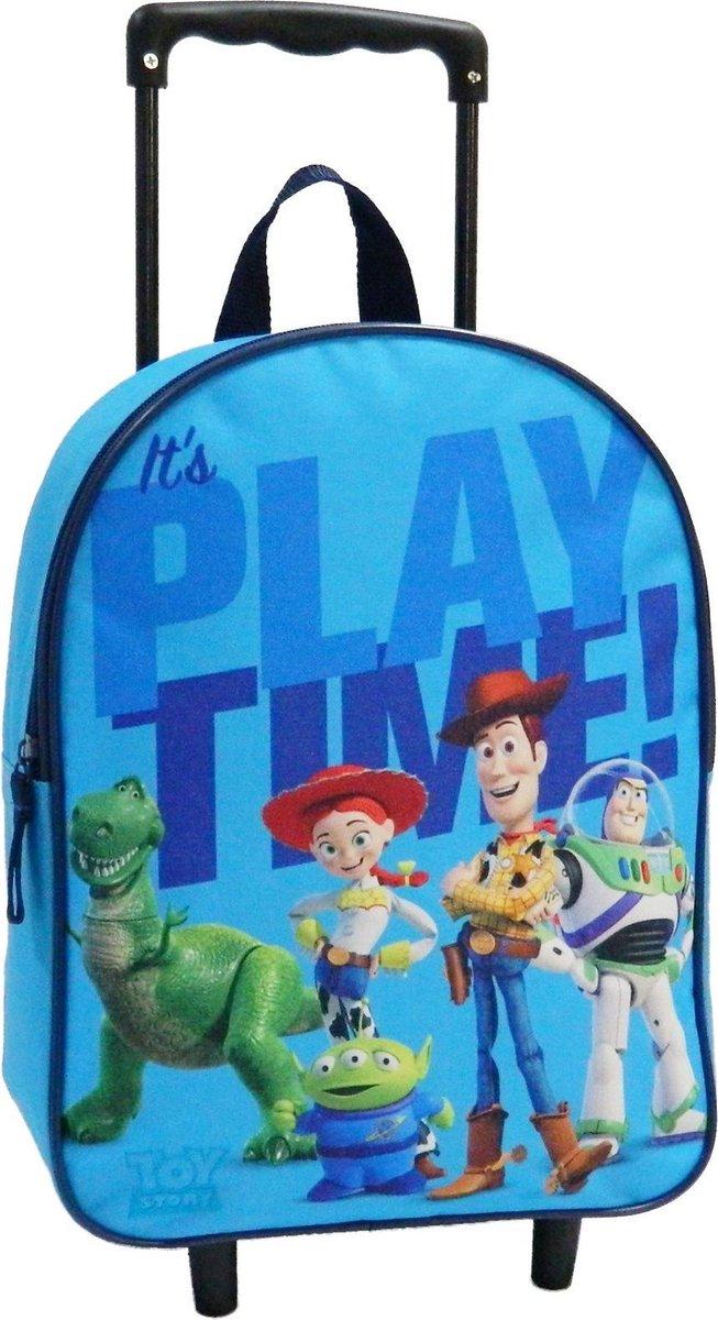 Disney Trolley-rugzak Toy Story Blauw 7 Liter