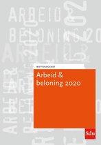 Wettenpocket Arbeid & Beloning 2020