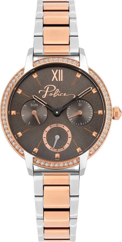 Police Mod. PL16043BSTR.39M – Horloge