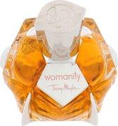 Thierry Mugler Eau De Parfum Womanity The Fragrance Of Leather 30 ml - Voor Vrouwen
