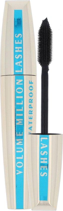 L'Oréal Paris Volume Million Lashes Waterproof Mascara - Zwart