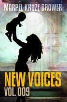 New Voices Vol. 009