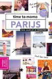 time to momo - time to momo Parijs