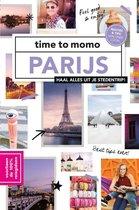 time to momo - time to momo Parijs