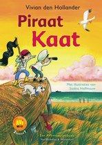 AVI meegroeiboeken - Piraat Kaat