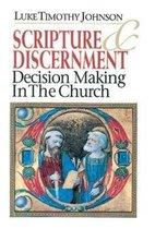 Scripture & Discernment