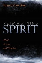 Omslag Reimagining Spirit