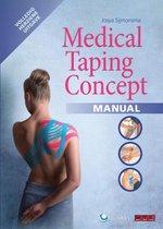 Medical taping concept manual